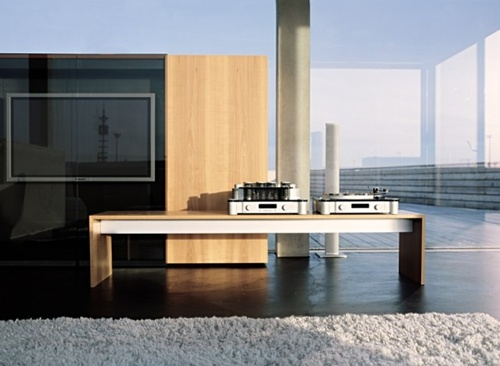 Modern German Kitchens Style Designs