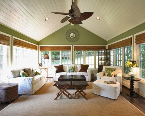 sunroom design ideas - Sunroom Design Ideas