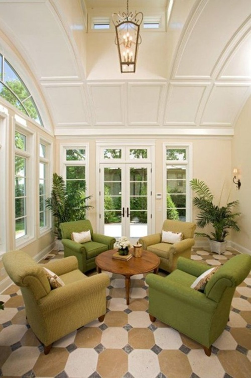 sunroom design ideas - Sunroom Ideas Designs