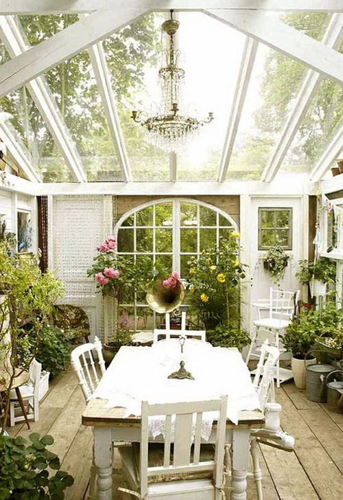 Sunroom Design Ideas 53 stunning ideas of bright sunroom designs ideas Sunroom Design Ideas