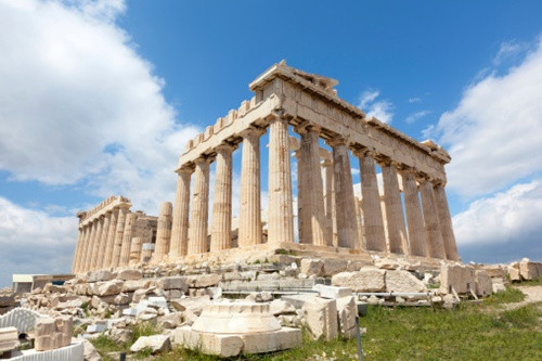 Ancient Greece Reasons to Visit Greece