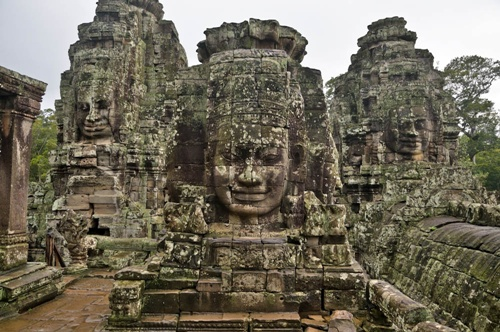 Angkor Wat Splendid Attractions of Angkor
