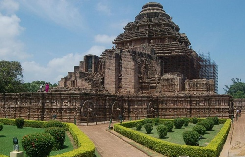 Attractive Temples in India