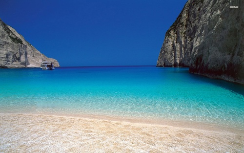 Beaches Reasons to Visit Greece