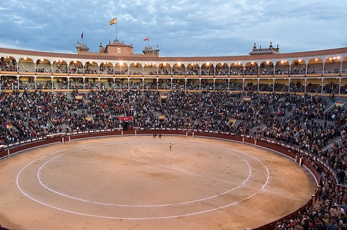 Bullfighting  Top Things to See in Madrid