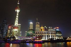 Top Places in Shanghai - Cruising in Huangpu River - Museums and Parks