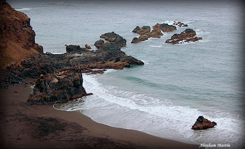 El Bullullo (La Orotava) The Best Beaches in Tenerife