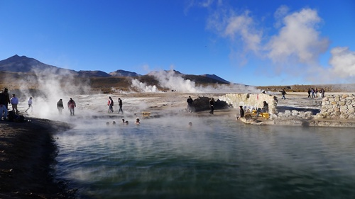 El Tatio Best Places to Visit in Chile