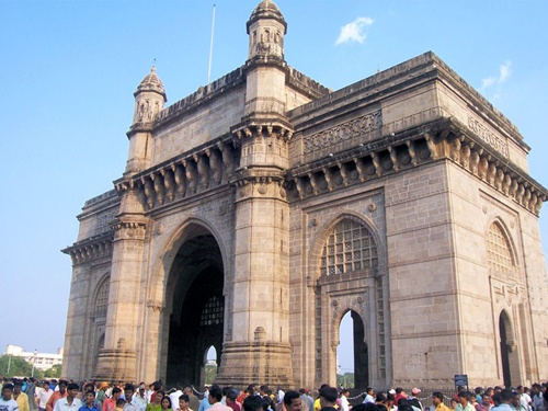 Gateway of India Top 5 Places in Mumbai