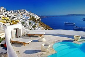 European Summer Destinations - Greece, Turkey and Croatia