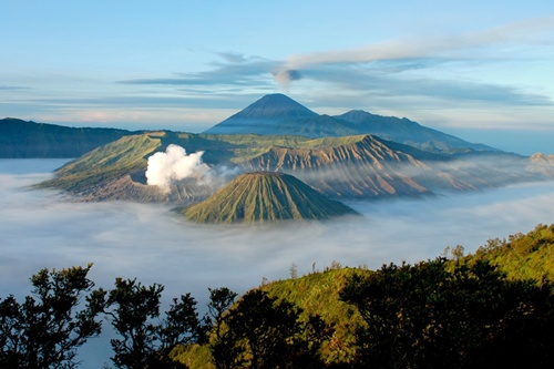 Indonesia  Best Honeymoon Destinations in Asia