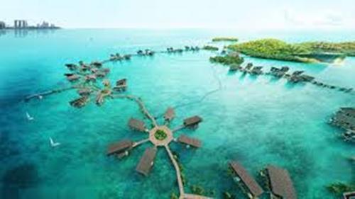 Langkawi Island Beautiful Islands in Malaysia