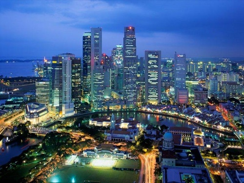 Malaysia  Best Honeymoon Destinations in Asia
