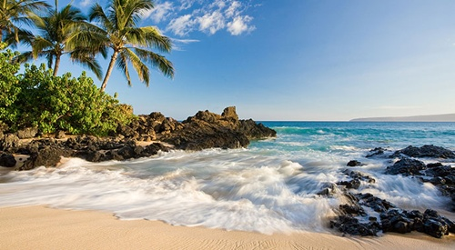 Maui  The Finest Beaches in Hawaii