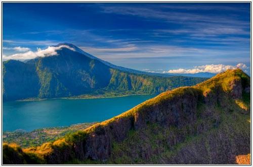 Best places to visit in bali mount batur ubud jimbaran