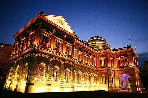 National Museum of Singapore Top 5 Museums of Singapore