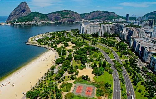 Rio de Janeiro  Warm Vacation Spots for the Winter