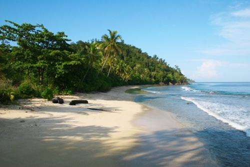 Sumatra Beautiful Places in Indonesia
