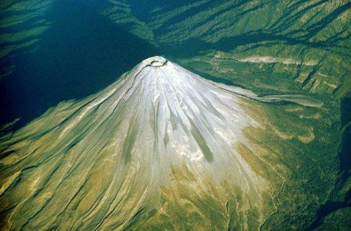 Tambora The World's Most Notorious Volcanoes