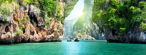 Thailand  Best Honeymoon Destinations in Asia