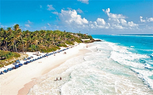 The Best Beaches in the Caribbean