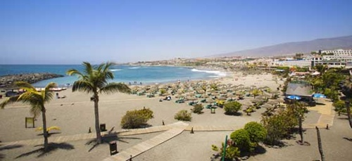 Torviscas and Fañabé The Best Beaches in Tenerife