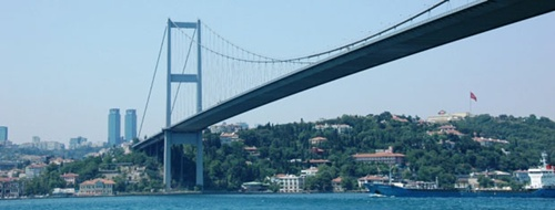 Turkey  European Summer Destinations