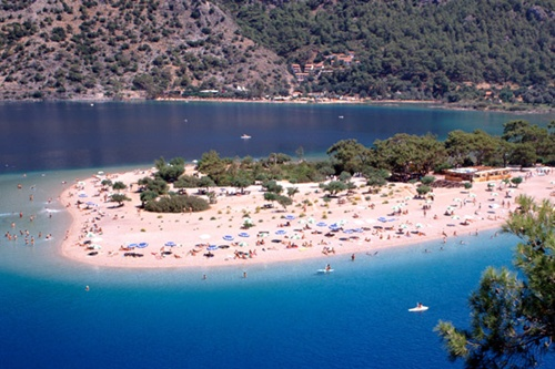 Turkey  European Summer Destinations