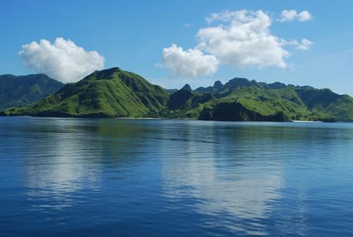 komodo-Komodo Island Beautiful Places in Indonesia