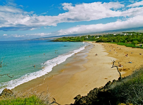 Best Beaches in Hawaii  Hapuna Beach