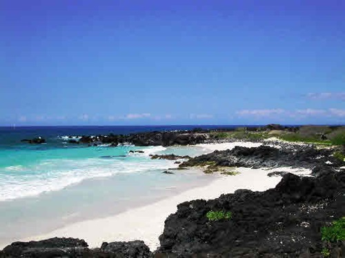 Best Beaches in Hawaii  Kua Bay