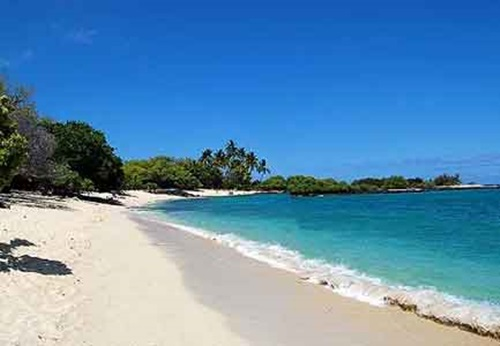 Best Beaches in Hawaii  Samuel Spencer Beach Park