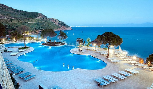 Amazing Holidays in Turkey