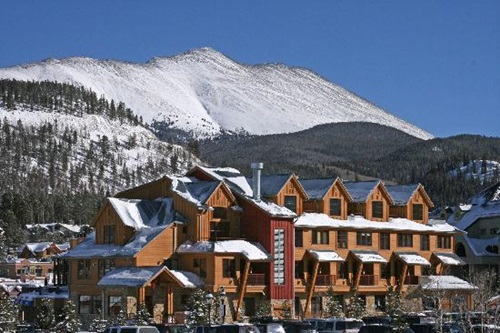 Amazing Hotels in Breckenridge