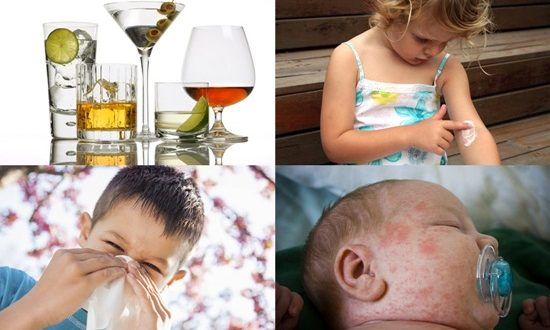 Avoidable Factors That Can Aggravate Your Allergic Reactions