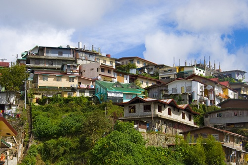 Best Destinations in the Philippines  Baguio