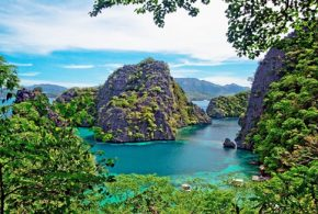 Best Destinations in the Philippines - Volcanoes, Palawan and Baguio