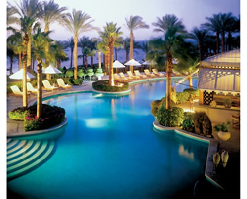 Charming Destinations for Romantic Breaks  Sharm El Sheikh, Egypt