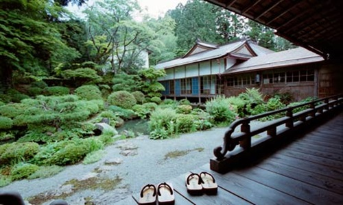 Cultural Attractions in Exotic Asia  Japan