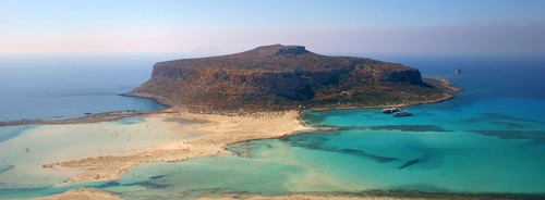 Cultural and Beach Holiday Destinations  Crete