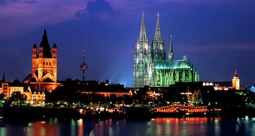 Cultural and Beach Holiday Destinations  Germany