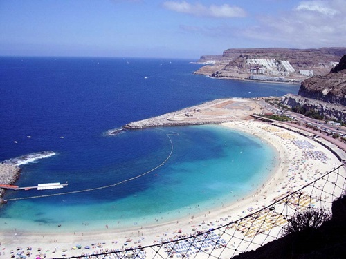Cultural and Beach Holiday Destinations  Gran Canaria, Spain