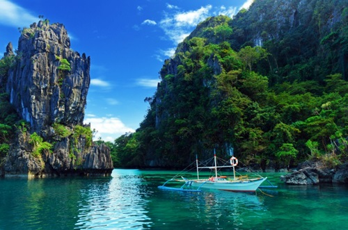Discover the Best Vacation Spots in Asia  Philippines