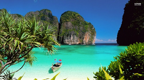 Discover the Best Vacation Spots in Asia  Thailand