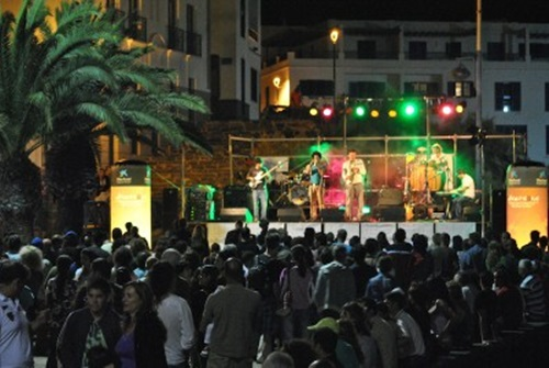 Festivals in Lanzarote
