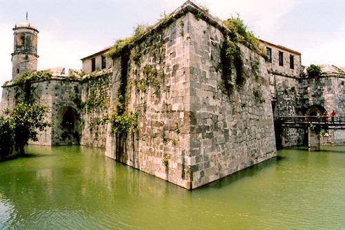 Five Wonders you must See When in Havana 2  Castillo de La Real Fuerza