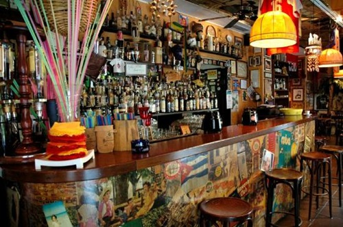 Five Wonders you must See When in Havana 2  La Bodeguita Del Medio