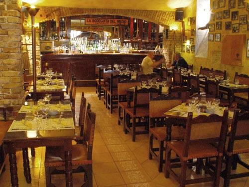 Five Wonders you must See When in Havana 2  La Bodeguita Del Medio