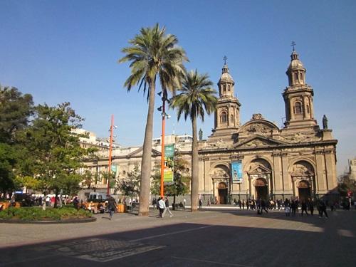 Five Wonders you must See When in Havana 2  Plaza de Armas