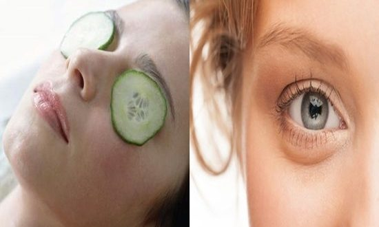Home Remedies to Naturally Treat Puffy Eyes